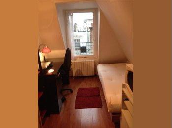 BELLE NEW STUDIO- PARIS 19
