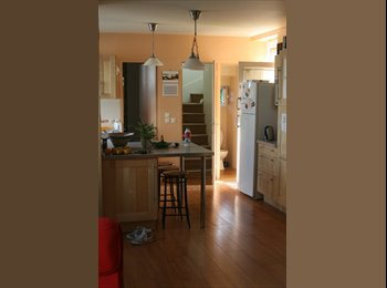 Appartager FR - Chambre à louer dans colocation, grande maison - 14ème Arrondissement, Paris - Ile De France - €400