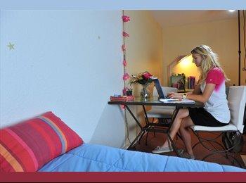Appartager FR - Studio à Lorraine résidance Apheen - Vandœuvre-lès-Nancy, Nancy - €160