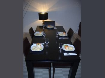 Appartager FR - Colocation dans un grand appart (proche Antibes) - Vallauris, Cannes - €550