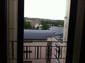 Appartager FR - Appartement - Boulogne-Billancourt, Paris - Ile De France - €1100