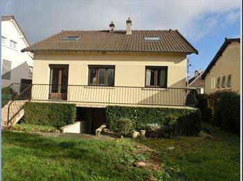 Appartager FR - chambre a louer - Morangis, Morangis - €400