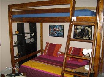 Appartager FR - LOUE CHBRE DANS VILLA - Venelles, Aix-en-Provence - €500