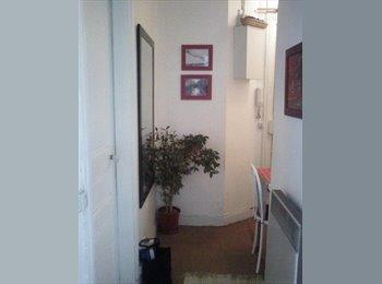 Appartager FR - Appartement calme et propre - 15ème Arrondissement, Paris - Ile De France - €600