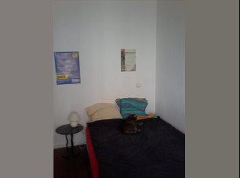 Appartager FR - Grande chambre - 20ème Arrondissement, Paris - Ile De France - €500
