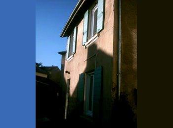 Appartager FR - maison point du jour - 5ème Arrondissement, Lyon - €300