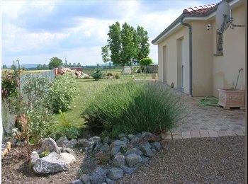 Appartager FR - Chambre au calme - Ennezat, Ennezat - €280