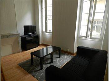 Appartager FR - T1 MEUBLE / TIMONE-FACULTE MEDECINE - 5ème Arrondissement, Marseille - €550