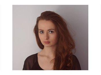 Emilia - 26 - Etudiant