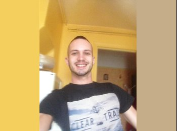 Appartager FR - mickael - 27 - Paris - Ile De France