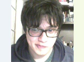 Daniel - 25 - Etudiant