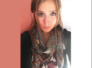 Vanessa - 24 - Etudiant