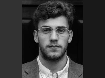 Nathaniel - 22 - Etudiant
