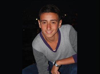 el mehdi - 19 - Etudiant