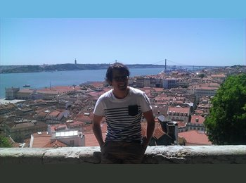 Appartager FR - aurelien - 22 - Paris - Ile De France