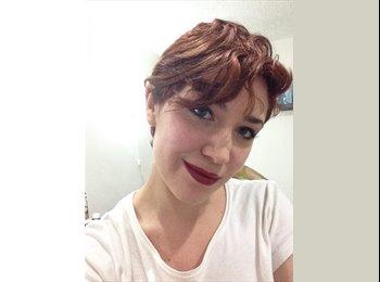 Daria - 22 - Etudiant