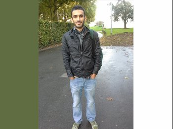 Appartager FR - Mohsen - 30 - Lille