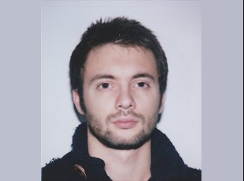 Appartager FR - Bastien - 24 - Paris - Ile De France