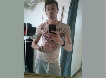 Appartager FR - ludovic - 25 - Paris - Ile De France