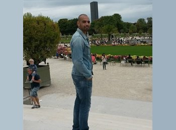 Appartager FR - issam - 26 - Angers