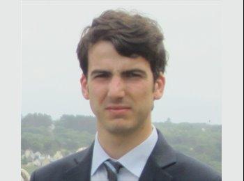 Fabrice - 24 - Etudiant