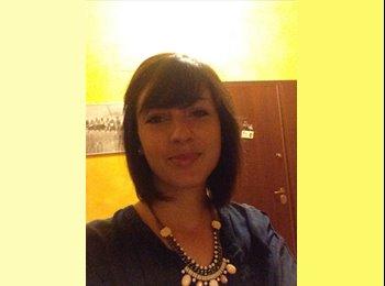 Katharina - 26 - Etudiant