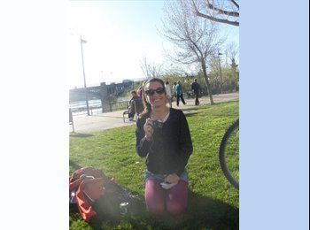 Appartager FR - Paloma - 30 - Toulouse