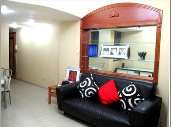 ALL INCLUDED! Cozy Room in a convenient area!