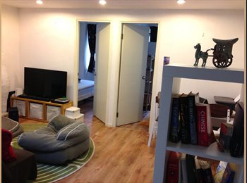Room for rent - Quiet & convenient