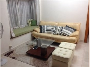 Fully furnished house for short term sharing