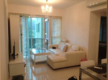 NEW Fully Furnished Apartment,#2rooms for 1 pers.