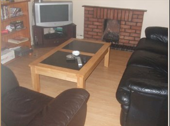 House share, 10 mins from city centre