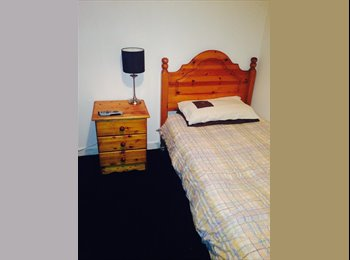 EasyRoommate IE - Cosy room, southside, all bills included - South Co. Dublin, Dublin - €420