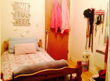 EasyRoommate IE - Single room available one month - Dublin City Centre, Dublin - €450