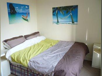 EasyRoommate IE - Double Room available in Dublin City Centre - Dublin, Dublin - €600