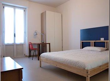 Camera 15mq - appartamento completamente nuovo.