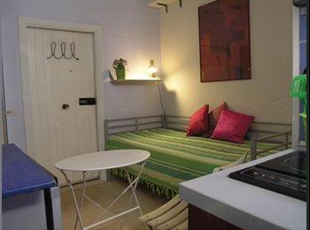 affitto camera indipendente