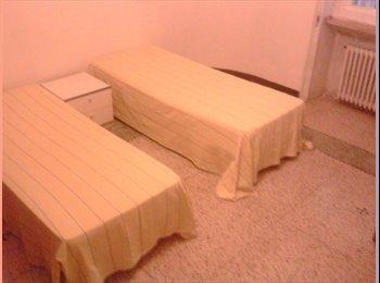 Parioli singola con bagno + posto letto studentess