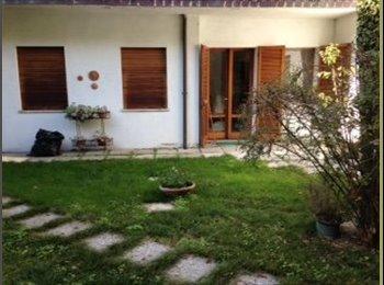 EasyStanza IT - stanza singola in grazioso appartamento centrale - Padova, Padova - €290