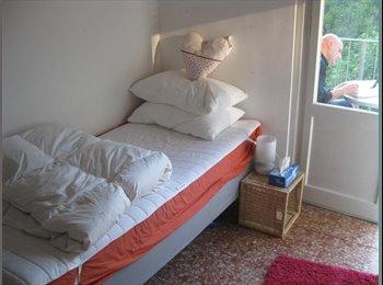 EasyStanza IT - single room  parma for english and german students - Parma, Parma - €300