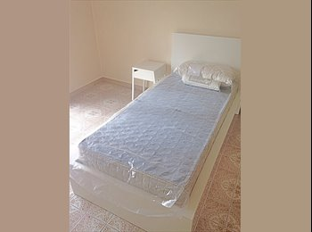 EasyStanza IT - Camere uso singolo/doppio Bari - Poggiofranco - Picone-Poggiofranco, Bari - €200