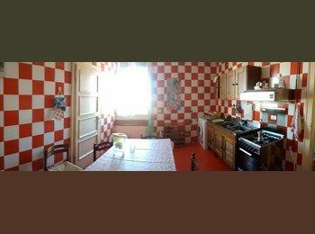 EasyStanza IT - Offro posto in doppia centro padova - Padova, Padova - €200