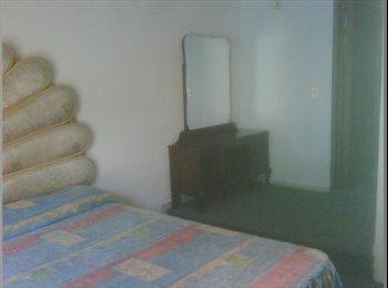 cuartos amueblados