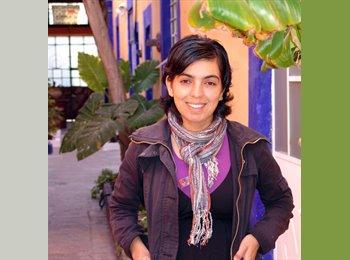 Residencia Estudiantil en el Centro de Puebla