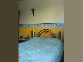 Renta de habitación en iztapalapa