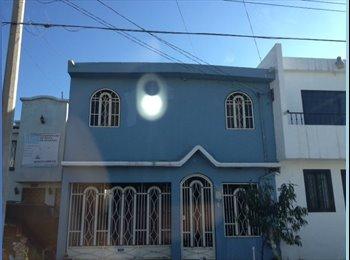 Rento Casa MTY 3Rec. Bien ubicada