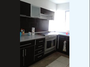 CompartoDepa MX - renta habitaciones juriquilla muy cerca uvm - Delegación Santa Rosa Jáuregui, Querétaro - MX$3000