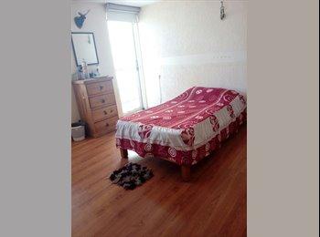CompartoDepa MX - Alojamiento para estudiantes - Otras, Puebla - MX$1700
