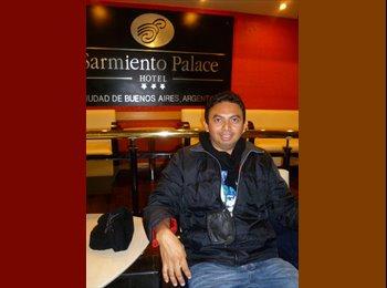CompartoDepa MX - Comparto departamento semiamueblado - Ensenada, Ensenada - MX$2500
