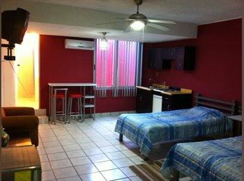 LOFT-s  en renta en El centro de Monterrey!!!